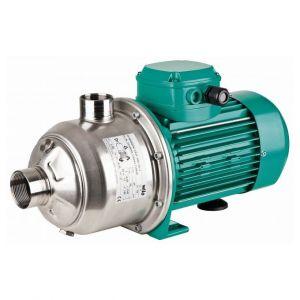WILO MHI 204-1/E/3-400-50-2 Horizontal Multistage Pump 415v