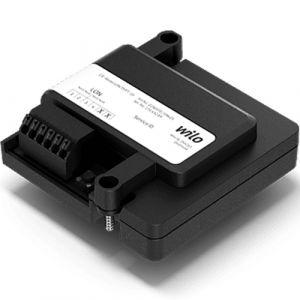 Wilo CIF Module BACnet MS/TP