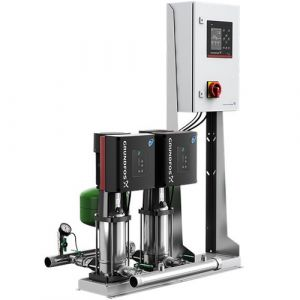 Grundfos Hydro MPC-E 2 CRIE10-9 (415v) Booster Set
