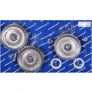 CR(I) / CRN(E) 10 Wear Parts Kit - 16-22 Stages