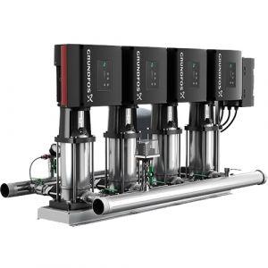 Grundfos Hydro Multi-E 4 CRIE5-2 (3 x 400/230v) Booster Set