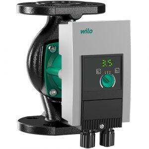 Wilo Yonos MAXO 30/0,5-10 220 DN32 PN6/10 Single Head Circulating Pump 240v