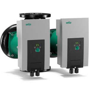 Wilo Yonos MAXO-D 40/0,5-8 220 PN6/PN10 Single Head Circulating Pump 240v