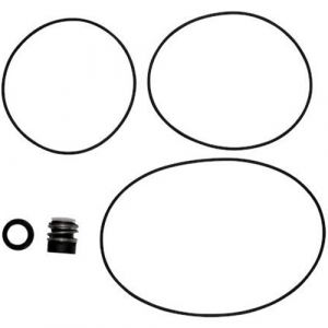 LM / LP / NM / NP Shaft Seal And Gasket Kit 22mm Bellows (EPDM) BBUE Standard