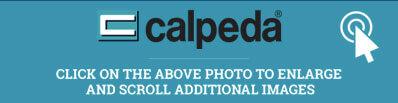Overlay Calpeda Promotion