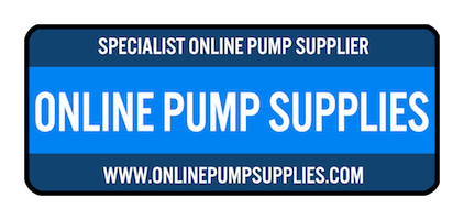 Online Pump Supplies Ltd