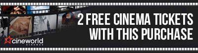 Cinema Promotion