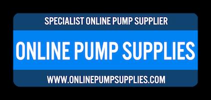Online Pump Supplies Ltd